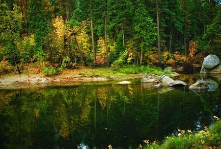 photo scenic countryside rural landscape Stock Photo - 7438655