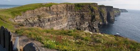 photo scenic nature landscape photography, rural nature ireland Stock Photo - 7438661