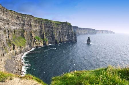 モハー クレア州、アイルランド...