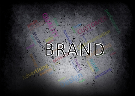 interbrand: Brand text