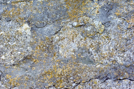 Rock stone texture, background closeup, stone wall