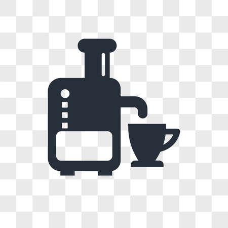 Preparation vector icon isolated on transparent background, Preparation logo concept Stock Illustratie