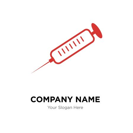 chemotherapy company logo design template, Business corporate vector icon