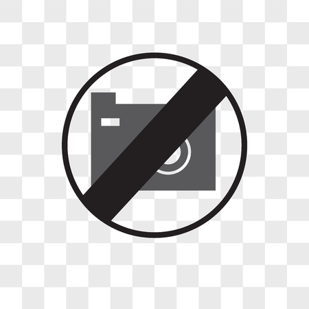 no image available vector icon isolated on transparent background, no image available logo concept Foto de archivo - 108883661