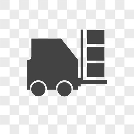 inventory management vector icon isolated on transparent background, inventory management logo concept Illustration