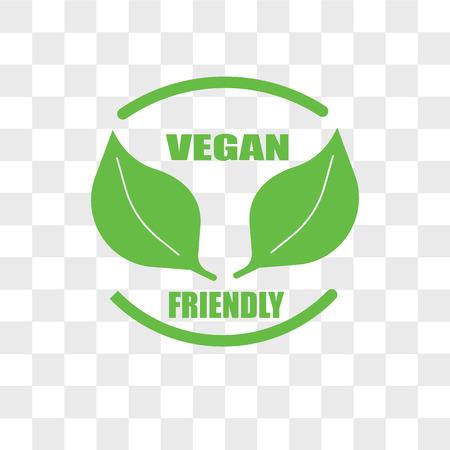 vega vector icon isolated on transparent background, vega logo concept Illustration