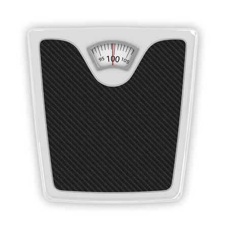 healt: bathroom scales