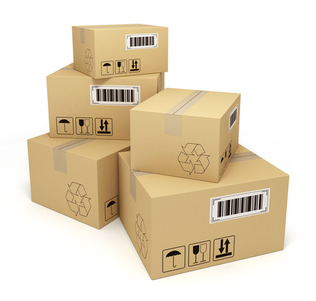 stockpile: box