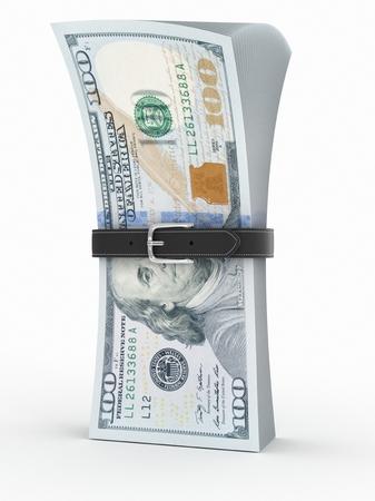 tightening: money