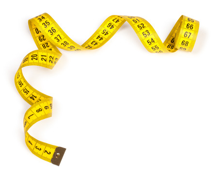 tailors tape: Measuring tape