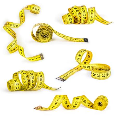 Measuring tape Imagens - 29748442