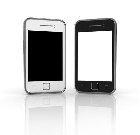 mobile technology: Mobile phone