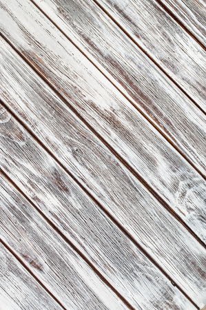 bleached: grungy bleached wooden planks Stock Photo