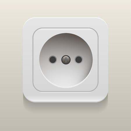 Vector socket