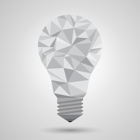 imagine: idea bulb, imagine concept