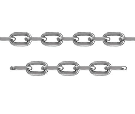 chain Ilustração
