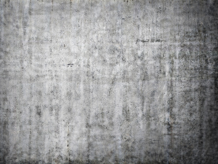 squalid: Grey concrete background.