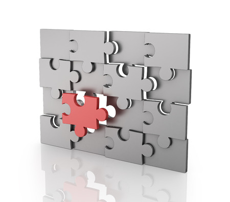 missing piece: Pedazo que falta del rompecabezas