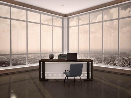 ufficio aziendale: ufficio