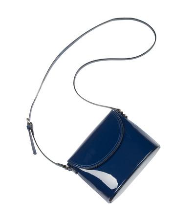high class: High Class Womens Leather Hand Bag Purse