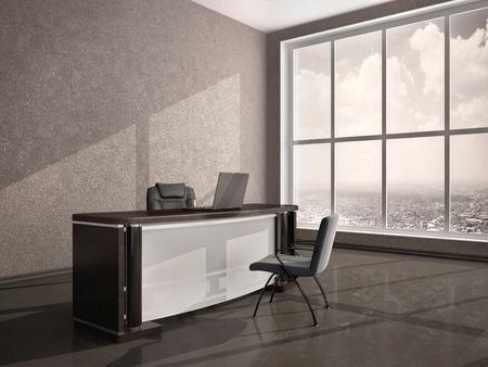 silla: oficina