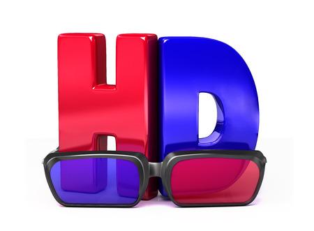 stereoscope: 3D GlassesHD