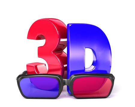 stereoscope: 3D Glasses3D