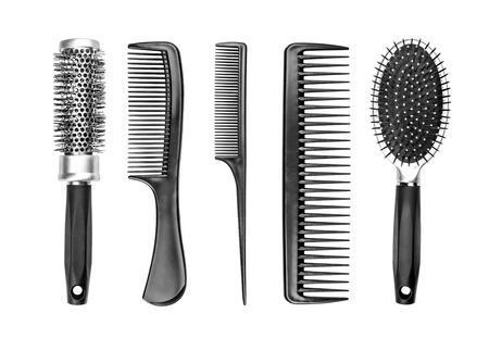 clipper: collection of combs