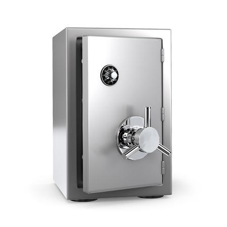 caja fuerte: Segura aislado