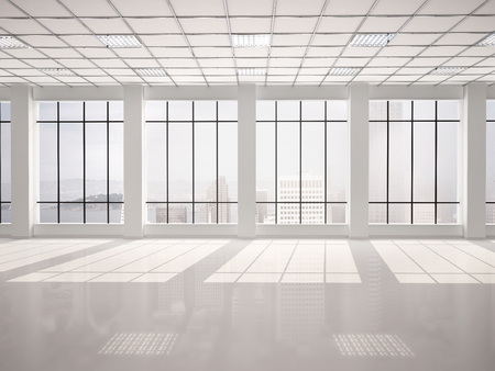 Büro Lizenzfreie Bilder