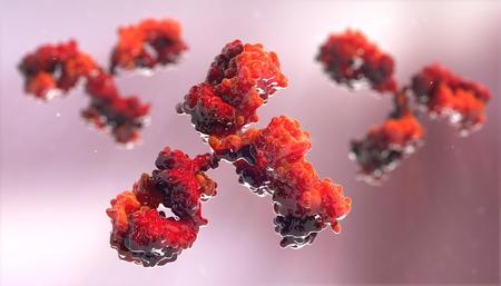 antibodies: antibodies to cell movement of the virus