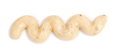 sauce mayonnaise Reklamní fotografie