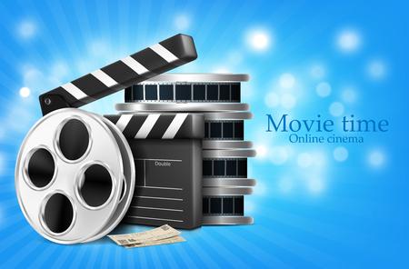 film and cracker