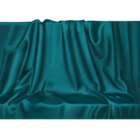 Vector Izumrud Drape background-05