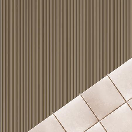 Vector Tile glue. Tile seamless Background