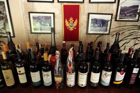europe eastern: Europe, Eastern Europe, Balkans, Montenegro, Skadar Lake, Landscape, Rijeka crnojevica, restaurant, wine, catering,