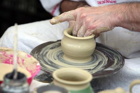 europe eastern: Europe, Eastern Europe pot making