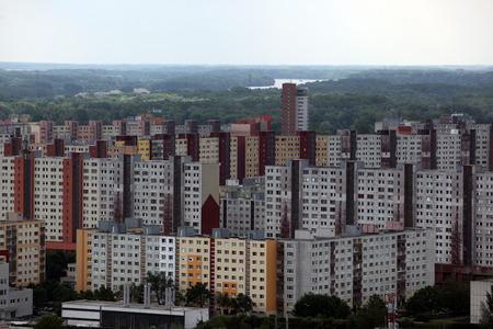eastern europe: Europe, Eastern Europe city Stock Photo