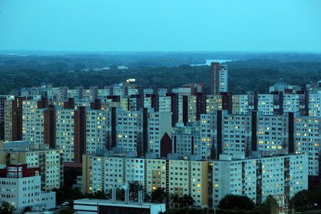 europe eastern: Europe, Eastern Europe city Stock Photo