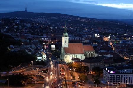 eastern europe: Europe, Eastern Europe city Editorial