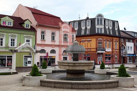 europe eastern: Europe, Eastern Europe old town