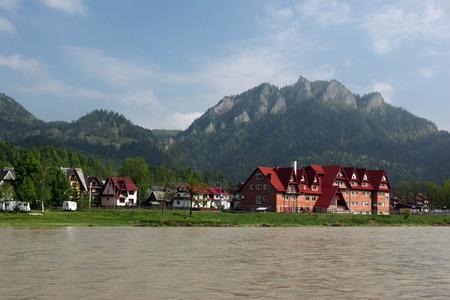 europe eastern: Europe, Eastern Europe landscape