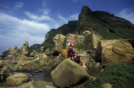 natural wonders: The natural wonders and fascinating rock keelung,  Editorial