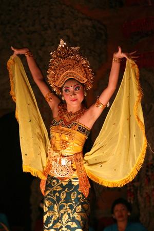 asien: Asien, Suedost, Indonesien, Bali, Insel, Ubud, Bali Dance, Theater,  (Urs Flueeler)  Editorial