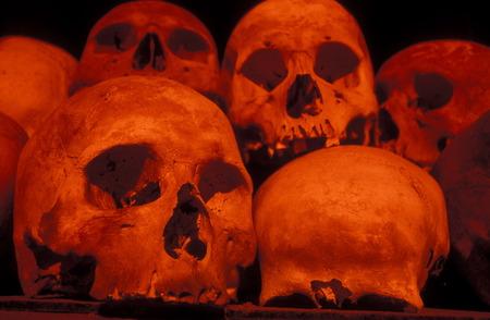 S-21 машина смерти красных кхмеров