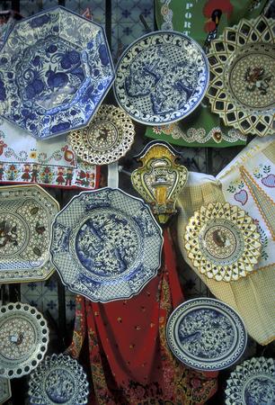 baixa: a market in the city centre of Baixa in the city centre of Lisbon in Portugal in Europe.