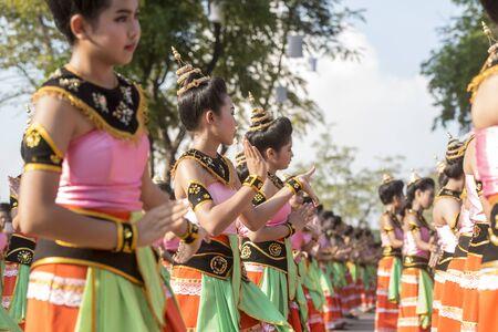 Thai fest bad homburg 2018