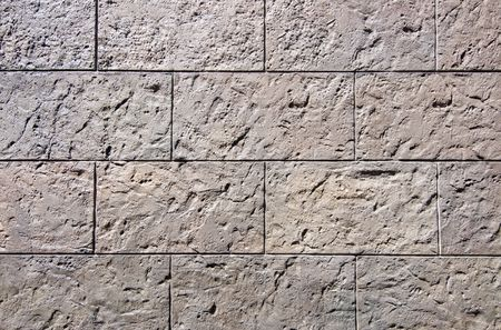Abstract Stone wall. Stock Photo - 8103914