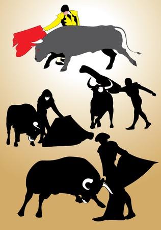 folklore: corrida