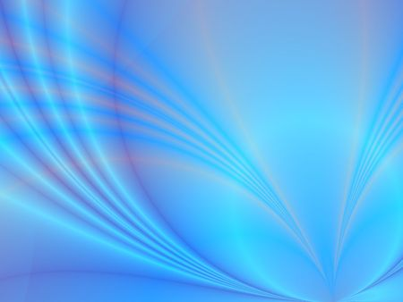 A fractal concept image,designed for background, web wallpaper template.   Stock Photo